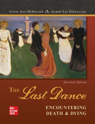 Looseleaf for the Last Dance: Encountering Death and Dying-cover