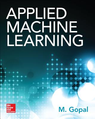 Applied Machine Learning-cover