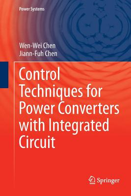 Control Techniques for Power Converters with Integrated Circuit-cover