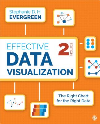 Effective Data Visualization: The Right Chart for the Right Data-cover