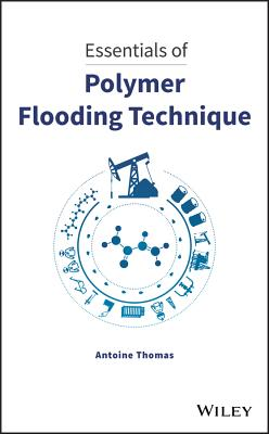 Essentials of Polymer Flooding Technique-cover