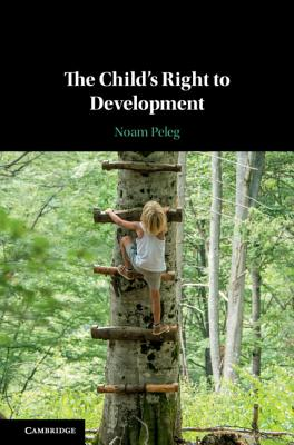 The Child's Right to Development-cover