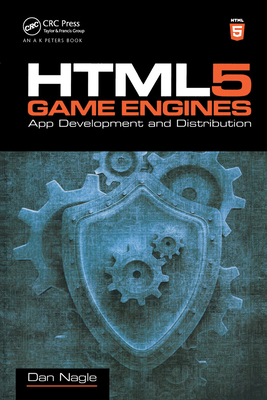 Html5 Game Engines: App Development and Distribution-cover