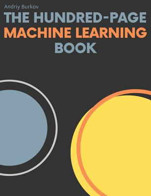 The Hundred-Page Machine Learning Book-cover