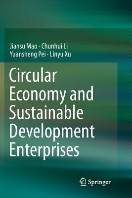 Circular Economy and Sustainable Development Enterprises-cover