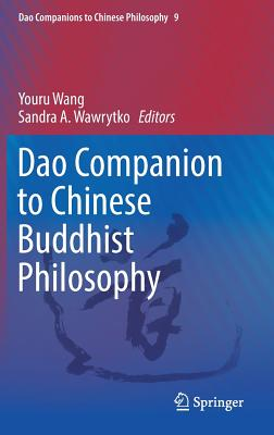 DAO Companion to Chinese Buddhist Philosophy-cover