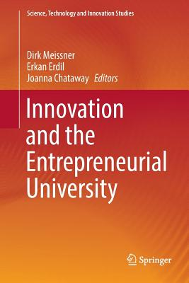 Innovation and the Entrepreneurial University-cover