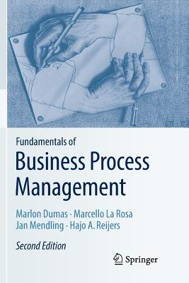 Fundamentals of Business Process Management-cover