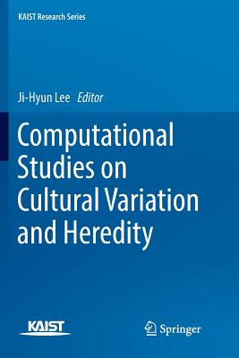 Computational Studies on Cultural Variation and Heredity-cover