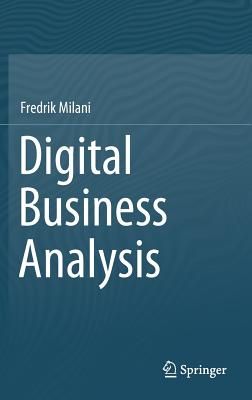 Digital Business Analysis-cover