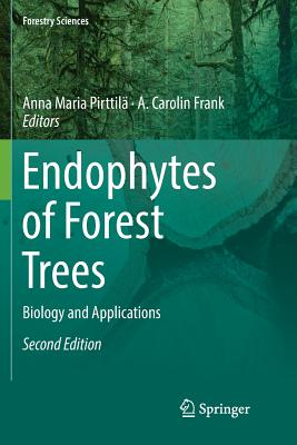 Endophytes of Forest Trees: Biology and Applications-cover