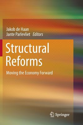 Structural Reforms: Moving the Economy Forward-cover