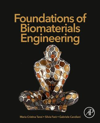 Foundations of Biomaterials Engineering-cover
