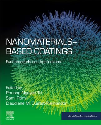 Nanomaterials-Based Coatings: Fundamentals and Applications-cover