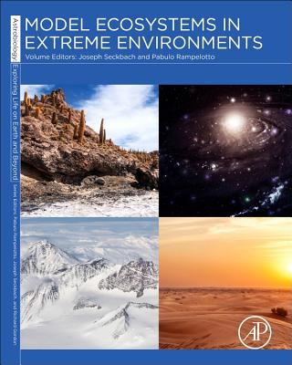 Model Ecosystems in Extreme Environments-cover