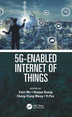 5g-Enabled Internet of Things-cover