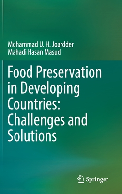 Food Preservation in Developing Countries: Challenges and Solutions-cover