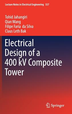 Electrical Design of a 400 Kv Composite Tower-cover