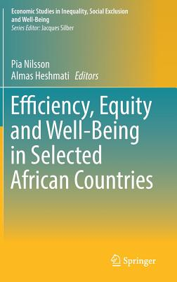 Efficiency, Equity and Well-Being in Selected African Countries