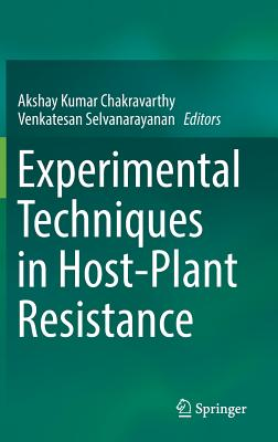 Experimental Techniques in Host-Plant Resistance-cover