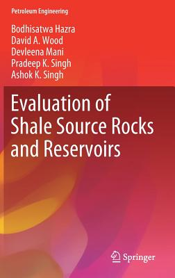 Evaluation of Shale Source Rocks and Reservoirs-cover