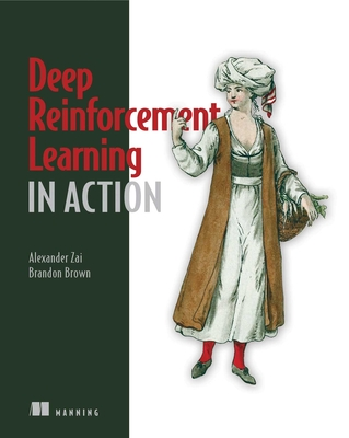 Deep Reinforcement Learning in Action-cover