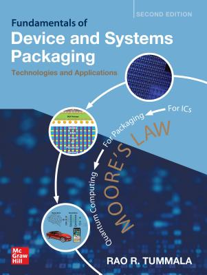 Fundamentals of Device and Systems Packaging:Technologies and Applications, (美國原版)-cover