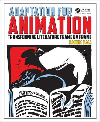 Adaptation for Animation: Transforming Literature Frame by Frame-cover