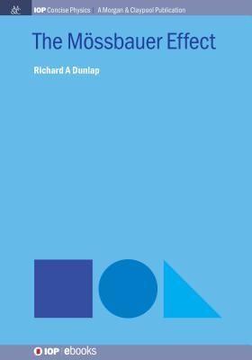 The Mössbauer Effect-cover