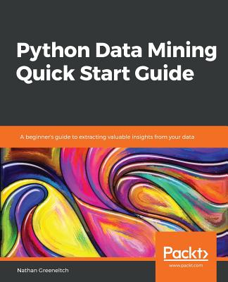 Python Data Mining Quick Start Guide-cover