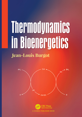 Thermodynamics in Bioenergetics-cover