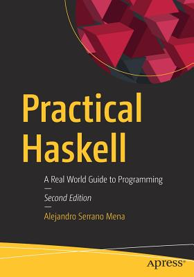 Practical Haskell: A Real World Guide to Programming-cover