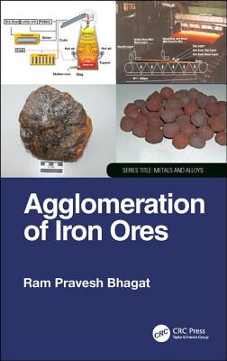 Agglomeration of Iron Ores-cover