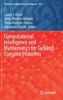 Computational Intelligence and Mathematics for Tackling Complex Problems-cover