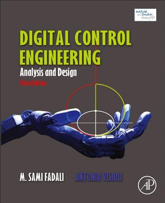 Digital Control Engineering: Analysis and Design-cover