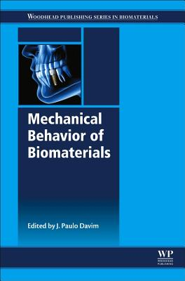 Mechanical Behavior of Biomaterials-cover