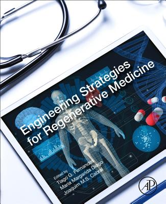 Engineering Strategies for Regenerative Medicine-cover