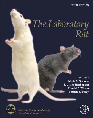 The Laboratory Rat-cover