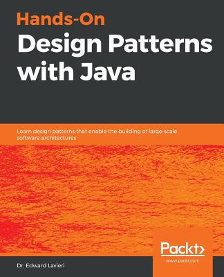 Hands-On Design Patterns with Java-cover