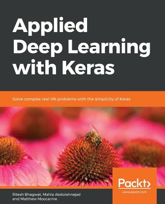 Applied Deep Learning with Keras-cover