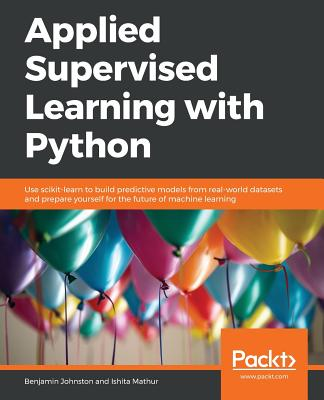 Applied Supervised Learning with Python-cover
