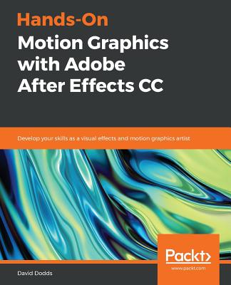 Hands-On Motion Graphics with Adobe After Effects CC-cover