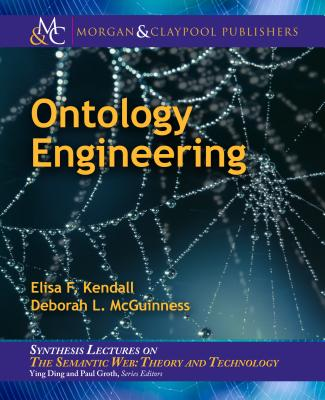 Ontology Engineering-cover