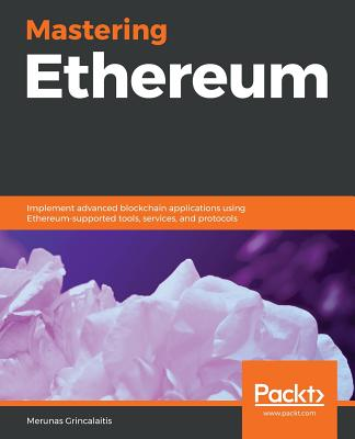 Mastering Ethereum-cover