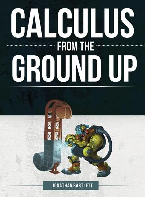 Calculus from the Ground Up-cover