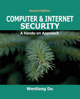 Computer & Internet Security: A Hands-on Approach ,2e-cover