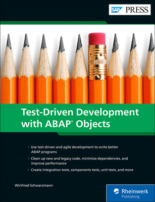 Test-Driven Development with ABAP Objects-cover