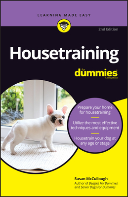 Housetraining for Dummies-cover