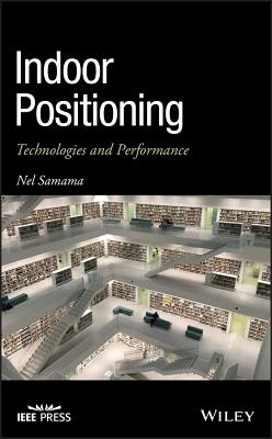 Indoor Positioning: Technologies and Performance-cover