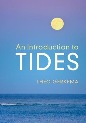 An Introduction to Tides-cover